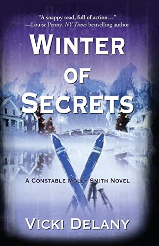 9781590587812: Winter of Secrets (Constable Molly Smith Novels)