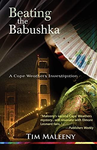 9781590588307: Beating the Babushka (Cape Weathers Series)