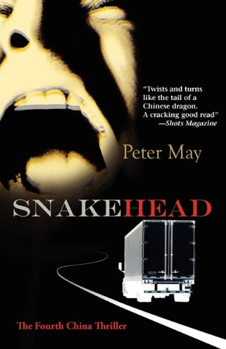 9781590588352: Snakehead: A China Thriller (China Thrillers)