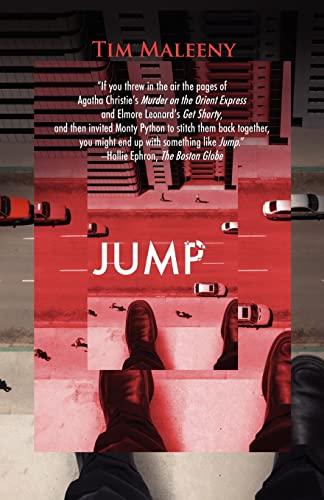 9781590588468: Jump (Sam McGowan Adventures)