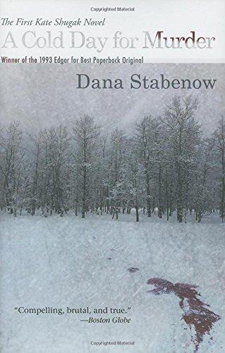 9781590588734: A Cold Day for Murder: A Kate Shugak Mystery (Kate Shugak Mysteries)