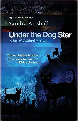 9781590588789: Under the Dog Star (Rachel Goddard Mysteries)