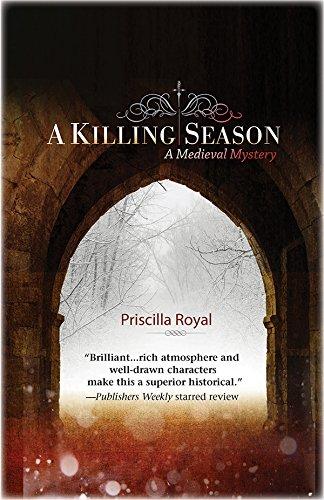 9781590589472: A Killing Season (Medieval Mysteries)