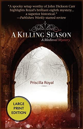 9781590589489: A Killing Season (Medieval Mysteries)