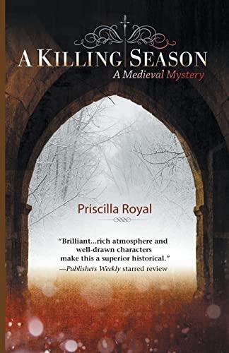 9781590589496: A Killing Season (Medieval Mysteries)