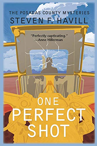 9781590589557: One Perfect Shot (Posadas County Mysteries)
