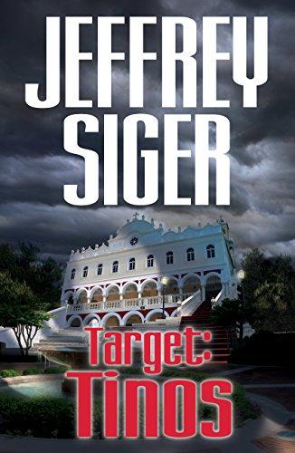 9781590589762: Target: Tinos (Inspector Kaldis Mysteries)