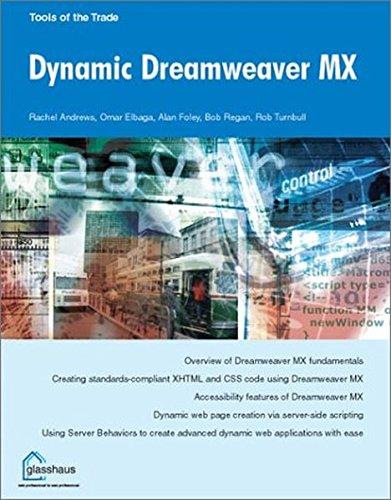 Dynamic Dreamweaver MX: Turnbull, Rob; Elbaga,