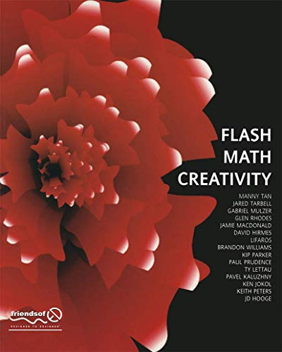 9781590591857: Flash Math Creativity