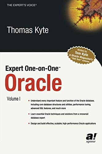 9781590592434: Expert One-on-One Oracle