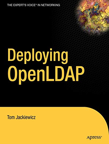 9781590594131: Deploying OpenLDAP