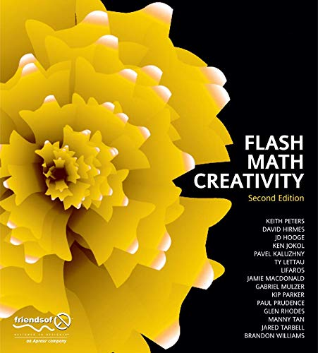 9781590594292: Flash Math Creativity