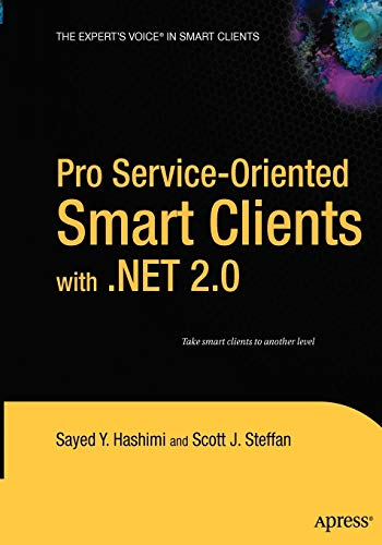 9781590595510: Pro Service-Oriented Smart Clients with .NET 2.0
