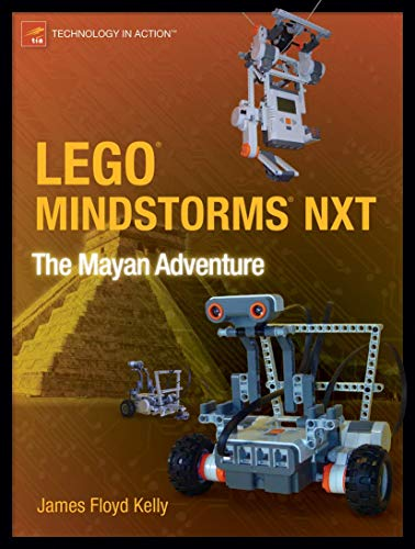 9781590597637: LEGO MINDSTORMS NXT: The Mayan Adventure (Technology in Action)
