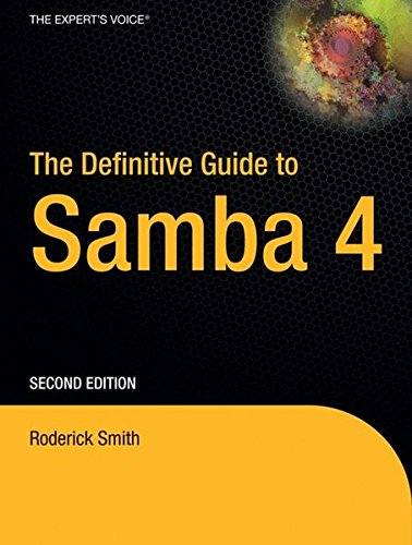 9781590597835: The Definitive Guide to Samba 4