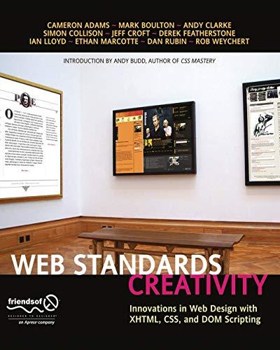 Web Standards Creativity