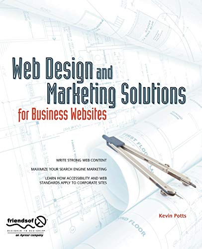 9781590598399: Web Design and Marketing Solutions for