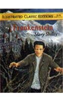 Frankenstein (1590600754) by Mary Shelley