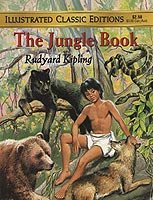 9781590600771: The Jungle Book (The Illustrated Classic Editions)