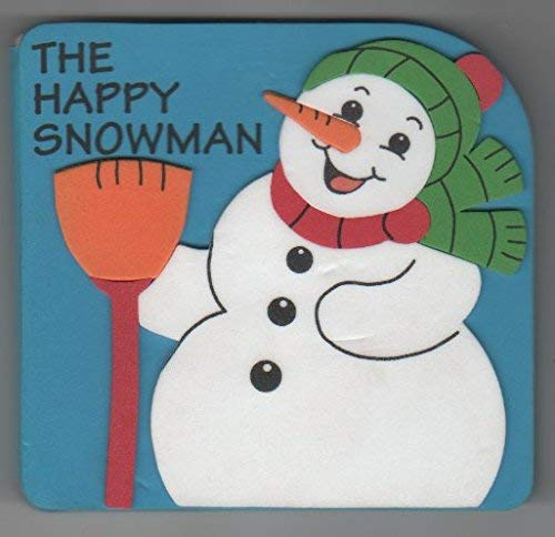 9781590601075: The Happy Snowman