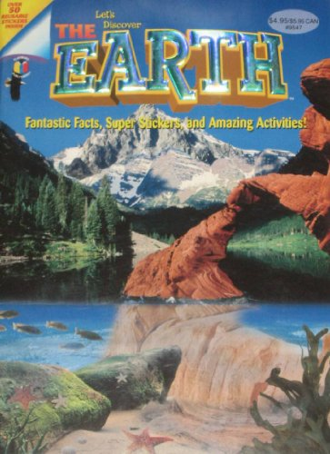 9781590605196: The Earth (Let's Discover)