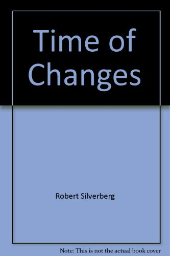 9781590622513: A Time of Changes