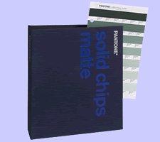 9781590650271: PA-GB1203 - Pantone Solid Chips Matte