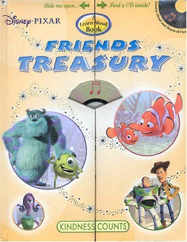 9781590694145: Friends Treasury (Kindness Counts)