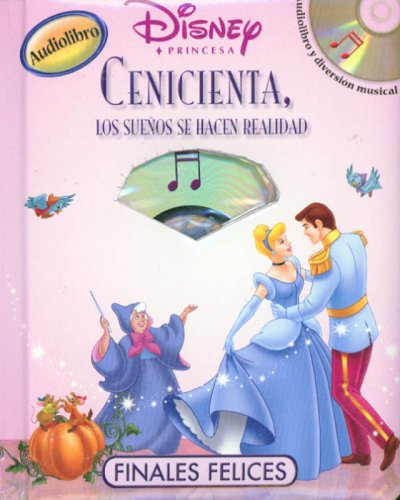 Cenicienta: Studio Mouse Editorial