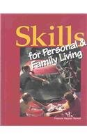 Skills for Personal and Family Living: Frances Baynor Parnell,