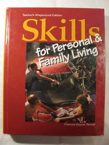 9781590701010: Skills for Personal & Family Living