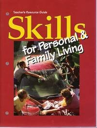 9781590701034: Skills for Personal & Family Living