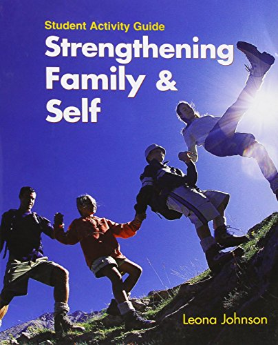 9781590701249: Strengthening Family & Self