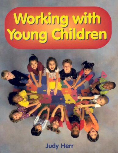 9781590701287: Working with Young Children
