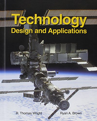 9781590701652: Technology: Design and Applications