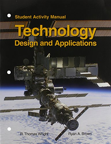 9781590701676: Technology: Design and Applications