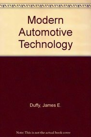 9781590701928: Modern Automotive Technology Instructor's Resource CD ROM