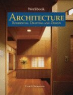 9781590701966: Workbook to accompany Architecture: Residential Drafting and Design
