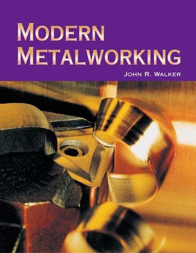 9781590702246: Modern Metalworking