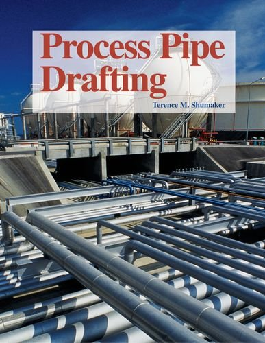 9781590702475: Process Pipe Drafting