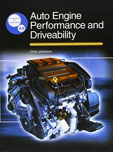 9781590702574: Auto Engine Performance And Driveability
