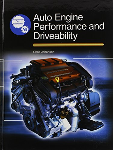 9781590702604: Auto Engine Performance & Driveability