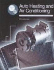 9781590702765: Auto Heating & Air Conditioning