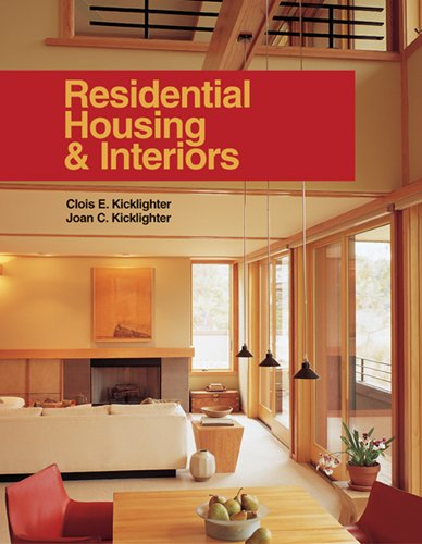 9781590703045: Residential Housing & Interiors