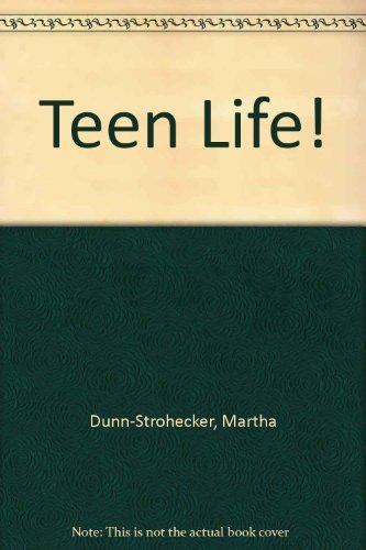 9781590703151: Teen Life!