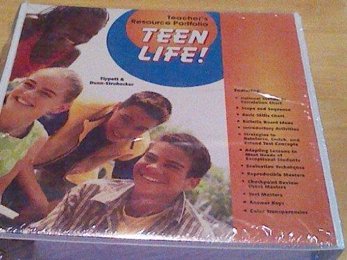 9781590703168: Teen Life!