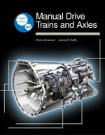 9781590703205: Manual Drive Trains and Axles