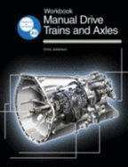 9781590703212: Manual Drive Trains And Axles Workbook