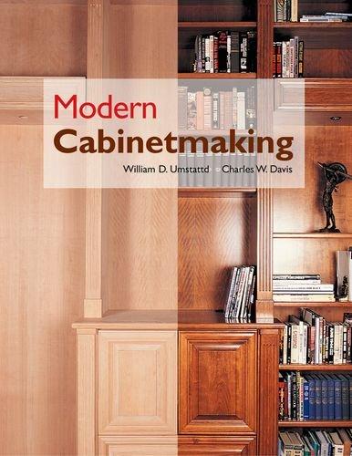 9781590703762: Modern Cabinetmaking