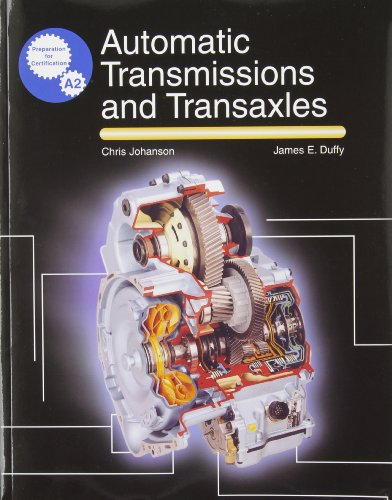 9781590704264: Automatic Transmissions & Transaxles